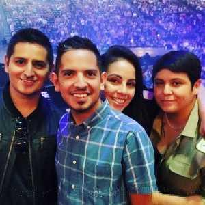 jillian attended Jennifer Lopez - Wednesday Night on Jun 19th 2019 via VetTix