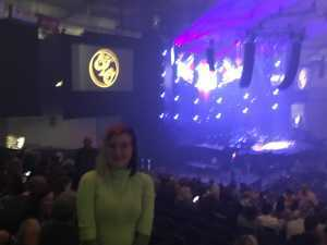 James Minor attended Jeff Lynne's Elo With Special Guest Dhani Harrison - Pop on Jun 28th 2019 via VetTix