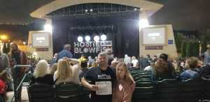 Click To Read More Feedback from Hootie & the Blowfish: Group Therapy Tour - Pop