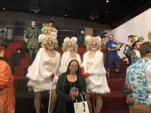 Sherylynne attended Shrek - The Musical: Preview Night at the MCC Performing Arts Center on Jul 18th 2019 via VetTix