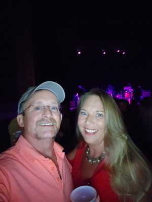 Charles attended Rumours: a Fleetwood MAC Tribute on Jul 10th 2019 via VetTix