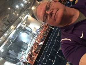 Russell attended Rascal Flatts: Summer Playlist Tour 2019 - Country on Jun 27th 2019 via VetTix