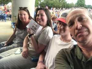 Stuart attended Rascal Flatts: Summer Playlist Tour 2019 - Country on Jun 27th 2019 via VetTix