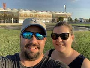 Robert attended Austin Bold FC vs. LA Galaxy II - USL - *** Military Appreciation Match *** on Aug 10th 2019 via VetTix
