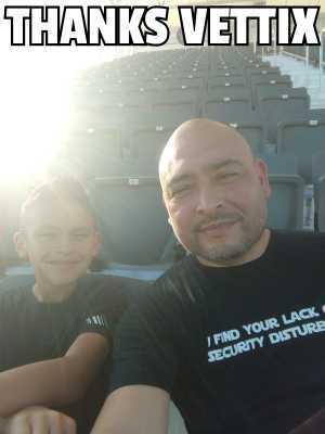Joe attended Austin Bold FC vs. LA Galaxy II - USL - *** Military Appreciation Match *** on Aug 10th 2019 via VetTix