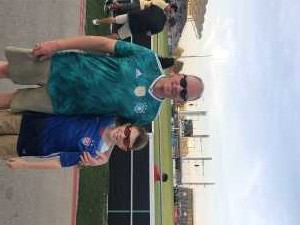 Edward attended Austin Bold FC vs. LA Galaxy II - USL - *** Military Appreciation Match *** on Aug 10th 2019 via VetTix