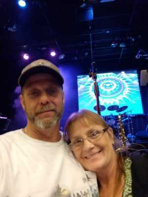 Thomas attended The Pink Floyd Experience - Have a Cigar on Jun 29th 2019 via VetTix