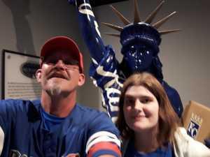 Mark attended Kansas City Royals vs. Cleveland Indians - MLB on Jul 3rd 2019 via VetTix