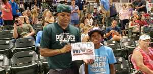 Click To Read More Feedback from Frisco Roughriders vs. Corpus Christi Hooks - MiLB