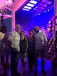 Stephan attended Aaron Watson and Josh Abbott Band - General Admission on Jun 28th 2019 via VetTix