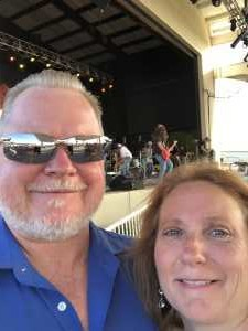 Russell attended Aaron Watson and Josh Abbott Band - General Admission on Jun 28th 2019 via VetTix