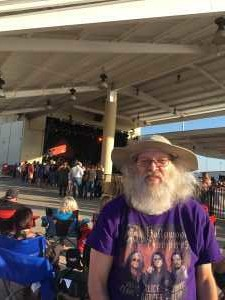 Gregory attended Aaron Watson and Josh Abbott Band - General Admission on Jun 28th 2019 via VetTix