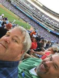 John attended Minnesota Twins vs. New York Yankees - MLB on Jul 22nd 2019 via VetTix