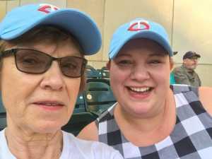 Pamela attended Minnesota Twins vs. New York Yankees - MLB on Jul 22nd 2019 via VetTix