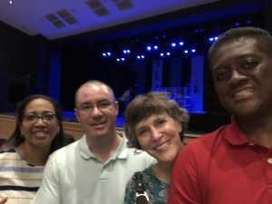 Willie attended Black Violin - Monday Night Performance on Jul 1st 2019 via VetTix