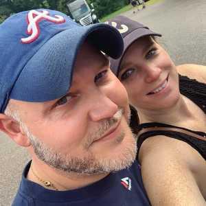 Brian Green attended Bojangles' Southern 500 - Monster Energy NASCAR Cup Series on Sep 1st 2019 via VetTix