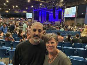 Nick attended Heart: Love Alive Tour - Pop on Jul 9th 2019 via VetTix