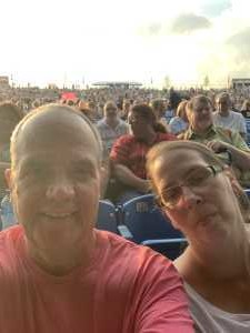 Todd attended Heart: Love Alive Tour - Pop on Jul 9th 2019 via VetTix