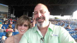 David attended Heart: Love Alive Tour - Pop on Jul 9th 2019 via VetTix