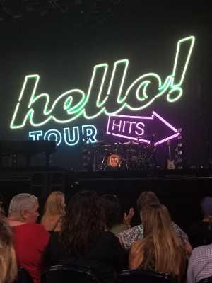 KATINA attended Lionel Richie - R&b on Jul 10th 2019 via VetTix
