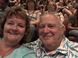 David attended Arizona Rattlers vs. Sioux Falls Storm - IFL - 2019 United Bowl on Jul 13th 2019 via VetTix