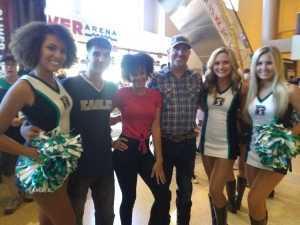 James attended Arizona Rattlers vs. Sioux Falls Storm - IFL - 2019 United Bowl on Jul 13th 2019 via VetTix