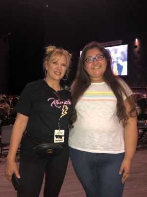R. Zavala attended Prettymuch: Fomo Tour - Mixture of Pit Standing Room Only and Reserved Seats on Jul 11th 2019 via VetTix