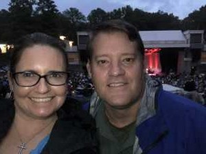 Michael attended Boyz II Men - R&b on Jul 5th 2019 via VetTix