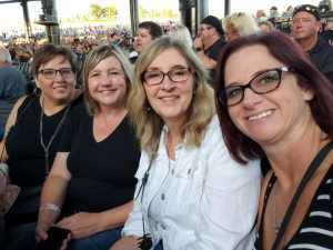 WILLIAM attended Heart: Love Alive Tour - Pop on Jul 11th 2019 via VetTix