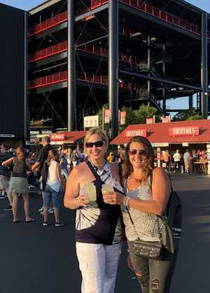 Karen attended Heart: Love Alive Tour - Pop on Jul 11th 2019 via VetTix