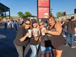 Becky attended Heart: Love Alive Tour - Pop on Jul 11th 2019 via VetTix