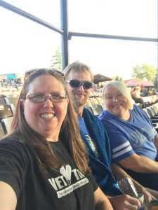 Dawn attended Heart: Love Alive Tour - Pop on Jul 11th 2019 via VetTix