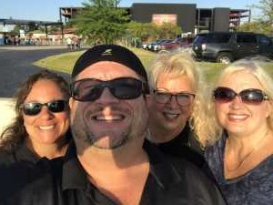 Brett attended Heart: Love Alive Tour - Pop on Jul 11th 2019 via VetTix