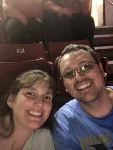 Matthew attended New Kids on the Block: the Mixtape Tour - Pop on Jul 10th 2019 via VetTix