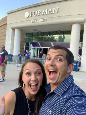 Andy Bedford attended New Kids on the Block: the Mixtape Tour - Pop on Jul 10th 2019 via VetTix