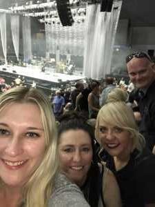 Jan attended Heart: Love Alive Tour - Pop on Jul 12th 2019 via VetTix