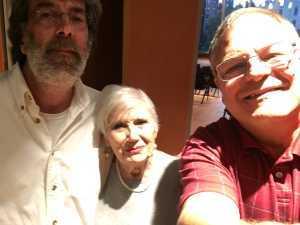 Dan attended Holding On: Unexpected Stories of World War II on Jul 12th 2019 via VetTix