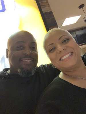 Maurice attended Phoenix Mercury vs. New York Liberty - WNBA on Jul 5th 2019 via VetTix