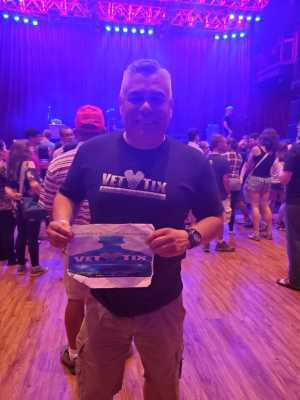 ELOY attended What's My Age Again? Ft. Tributes to Blink 182, No Doubt, Green Day - Pop on Aug 2nd 2019 via VetTix