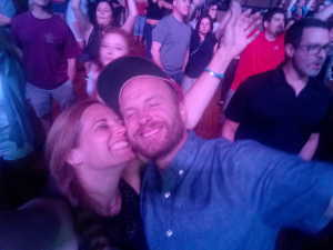 Sherri attended What's My Age Again? Ft. Tributes to Blink 182, No Doubt, Green Day - Pop on Aug 2nd 2019 via VetTix