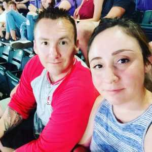 Kevin attended Colorado Rockies vs. Arizona Diamondbacks - MLB on Aug 12th 2019 via VetTix