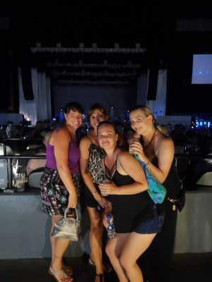 Rebecca attended Heart: Love Alive Tour - Pop on Jul 20th 2019 via VetTix