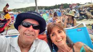 Peter attended Levitate Music & Arts Festivals - Saturday Only General Admission *see Notes on Jul 13th 2019 via VetTix