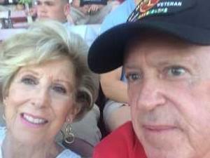 David attended Luke Bryan: Sunset Repeat Tour 2019 - Country on Jul 14th 2019 via VetTix