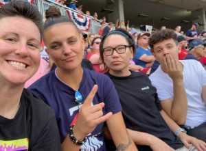 Charamea attended Minnesota Twins vs. Kansas City Royals - MLB on Aug 4th 2019 via VetTix