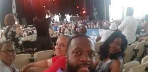 James King attended Saturday Night Summer Fever - Undefined on Jul 20th 2019 via VetTix