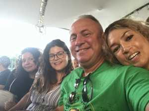 Alexander attended Saturday Night Summer Fever - Undefined on Jul 20th 2019 via VetTix