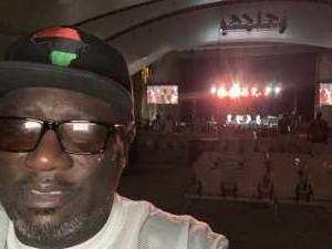 Rudolph attended Saturday Night Summer Fever - Undefined on Jul 20th 2019 via VetTix