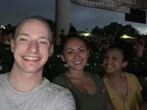 Yesenia attended Jennifer Lopez - It's My Party - Latin on Jul 16th 2019 via VetTix