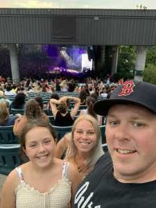 steven attended Jennifer Lopez - It's My Party - Latin on Jul 16th 2019 via VetTix